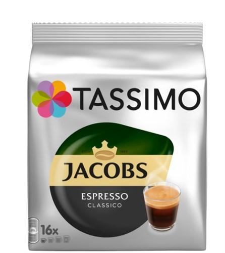 Tassimo JK Espresso 118,4g