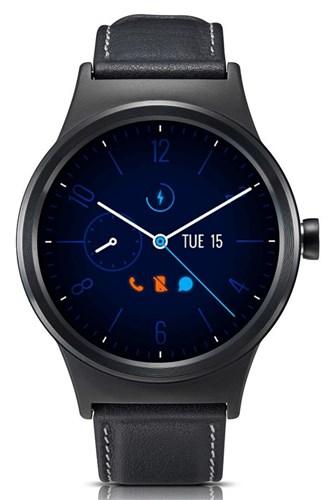Chytré hodinky TCL MOVETIME - černý
