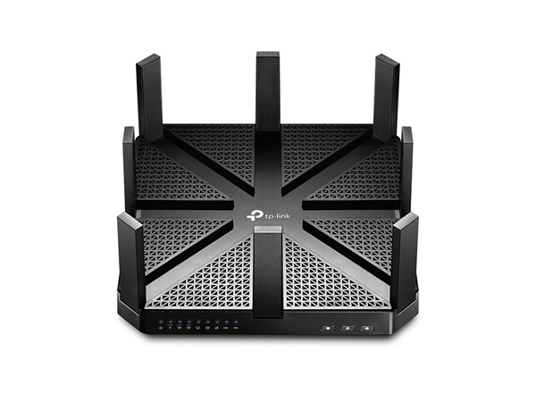 TP-LINK Archer C5400 WiFi TriBand Router