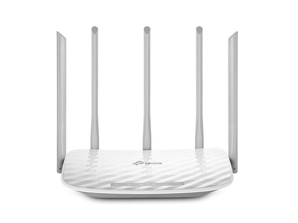 TP-LINK Archer C60 AC1350 WiFi Router