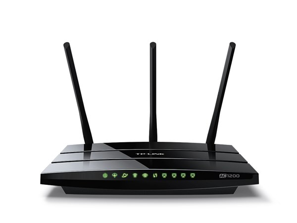 TP-LINK Archer VR400 AC1200 WiFi Router