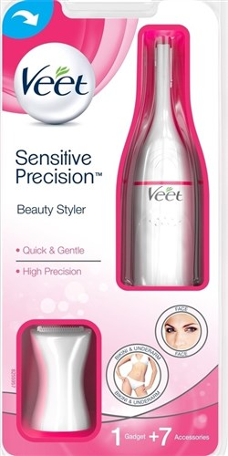 Veet Sensitive Precision el. zastřihovač
