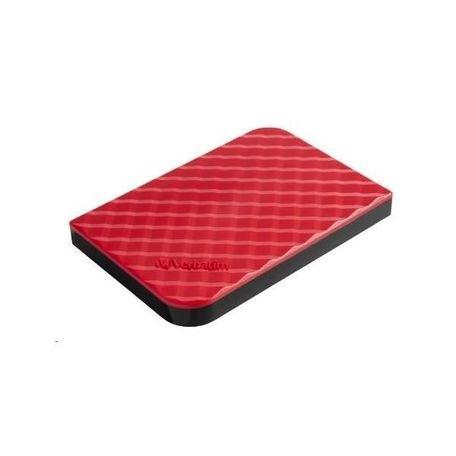 VERBATIM Store 1TB G2 Red (53203)