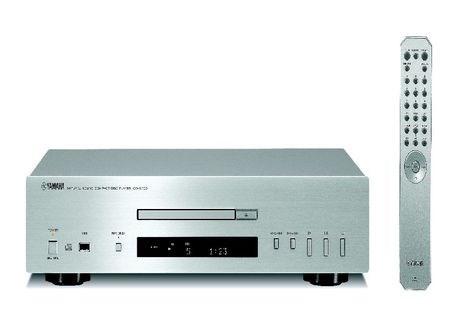 YAMAHA CD-S700 SILVER
