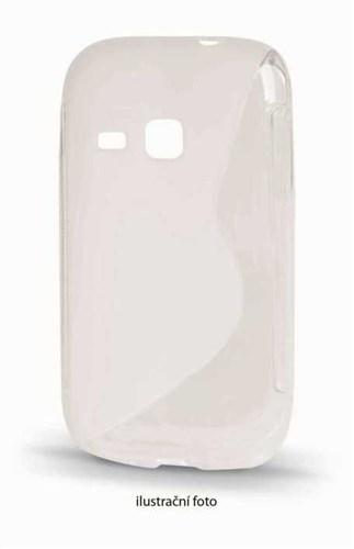 MyPhone silikonPocket TPUMYAPOCKETSITRWH
