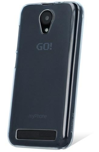 MyPhone silikon GO TPUMYAGOSITRWH